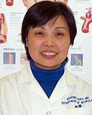 Xiurong Zhao, MD, PhD