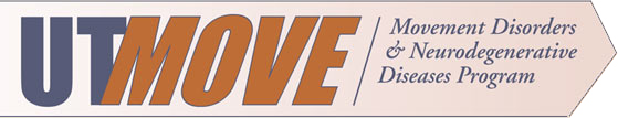 UT Move Logo