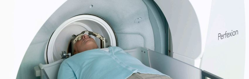 Gamma Knife Perfexion Image
