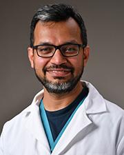 Dr Abhay Kumar, MD