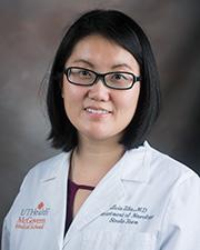 Dr Alicia Zha, MD