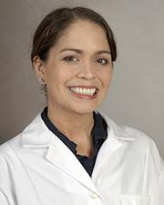 Dr Amanda Jagolino Cole, MD
