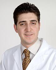 Dr Amrou Sarraj, MD