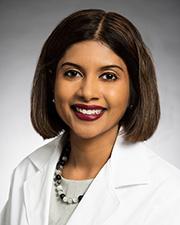 Dr Aparajith Verma, MD