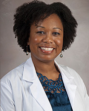 Dr. Bethany Williams