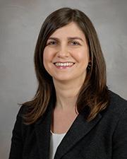 Dr. Christina Burrows