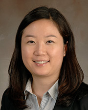 Dr Christina Kim, MD