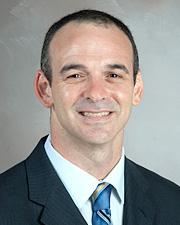 Dr David Sandberg, MD