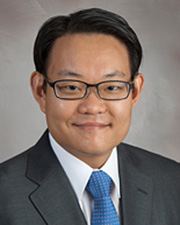 Dr Alex Choi, MD