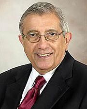 Dr James Ferrendelli, MD