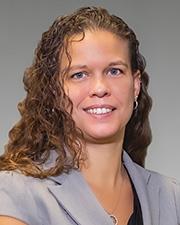 Dr Jessica Stark, MD