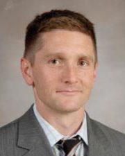 Dr Joesph Cochran, MD