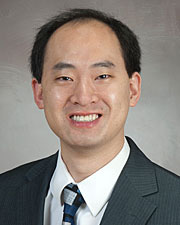 Dr Joseph Hsieh, MD