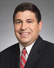 Dr Justin Morgan, MD