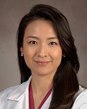 Dr Stella Kim, MD