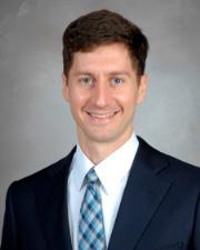 Dr Mark Burish, MD