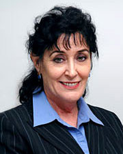 Dr Mya Schiess, MD