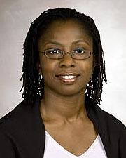 Dr Omotola Hope, MD