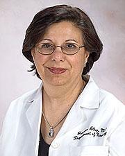 Dr Parveen Athar, MD