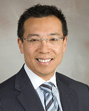 Dr Peng Roc Chen, MD