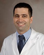Dr Raja Mehanna, MD