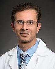 Dr Reza Sadeghi, MD