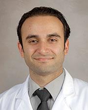 Dr Ritvij Bowry