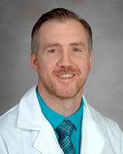 Dr Robert Brown, MD