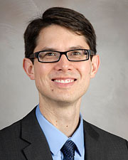 Dr Ryan Kitagawa, MD