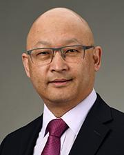 Dr Samden Lhatoo, MD