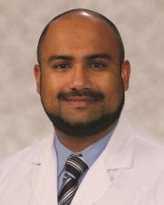 Dr Shariq Khwaja, MD