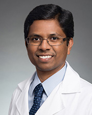 Dr Srikanth Damodaram, MD