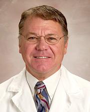 Dr Stephen Fletcher, MD