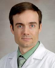 Dr Stephen Thompson, MD