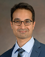 Dr Sunil Sheth, MD