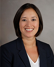 Dr Tiffany Chang, MD
