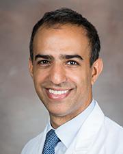 Dr Yazan Alderazi, MD