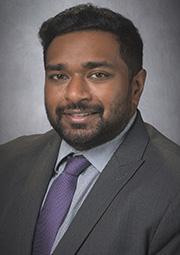 Dr Krishanthan Vigneswaran, MD