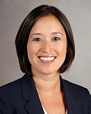 Tiffany R. Chang, M.D.
