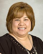 Rebecca Chapa