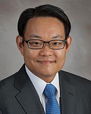 H. Alex Choi, M.D.