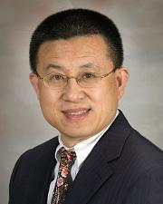 Jay-Jiguang Zhu, M.D., Ph.D.