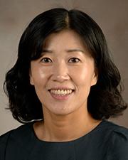Ji Young Yoo PhD
