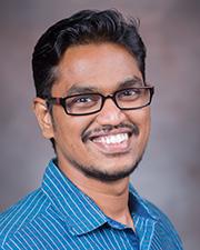 Peeyush Pandit, PhD