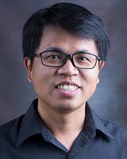 Yuanqing Yan PhD