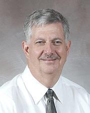 Dr. Kenneth Moise