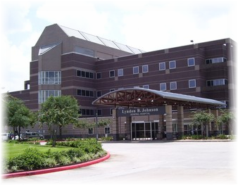 Lyndon Baines Johnson Hospital