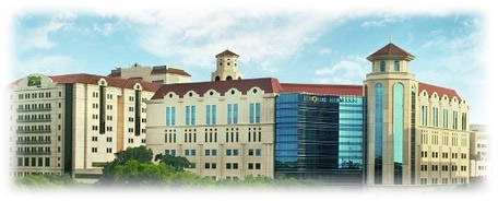 Memorial Hermann-Texas Medical Center