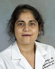 Gazala Siddiqui, MD