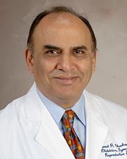 Suneet P. Chauhan, MD
